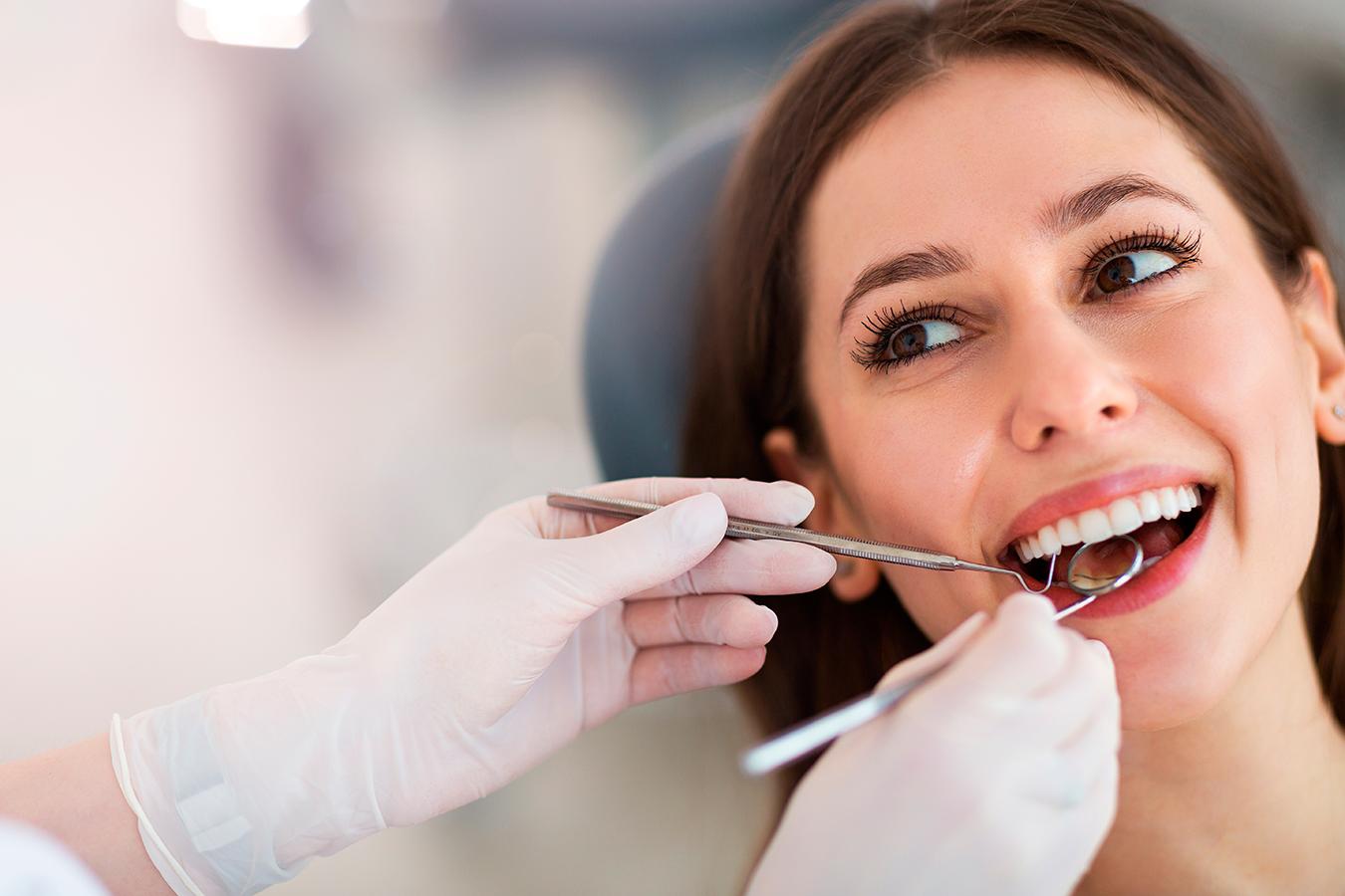 Clínica Dental Dra Vallejo